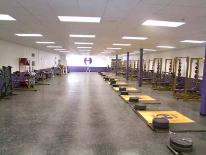 weightroom