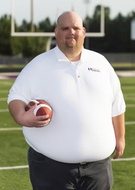 Coach Halbrooks