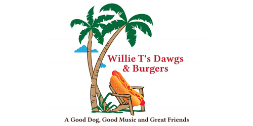 WILLIES T'S DOGS